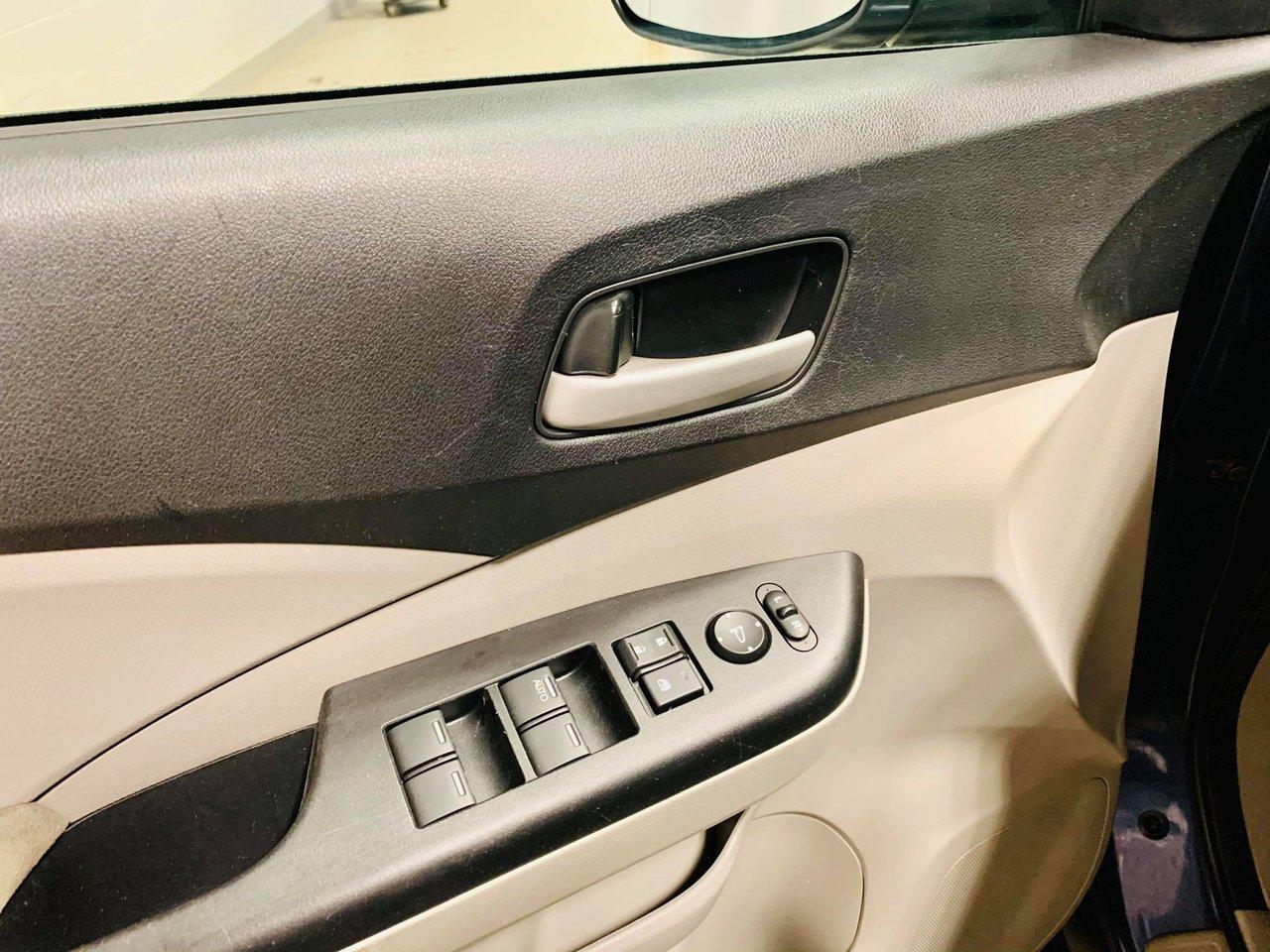 2014 Honda CR-V AWD 5dr LX