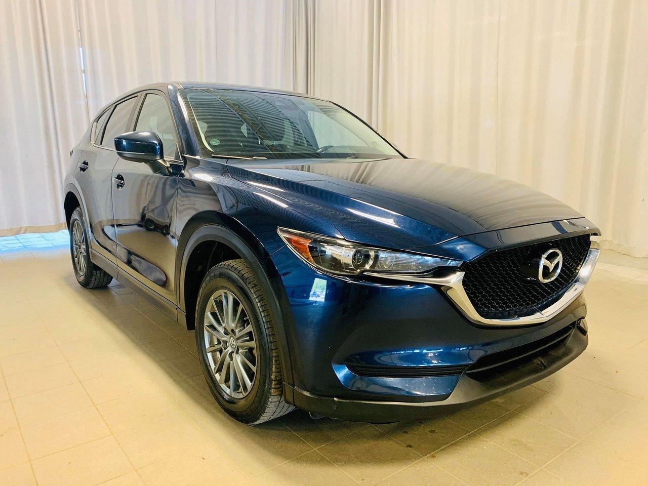 2018 Mazda CX-5 GS Auto AWD