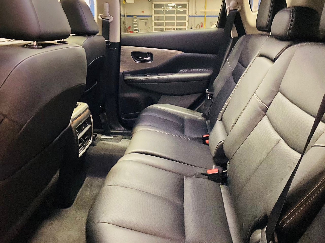 2018 Nissan Murano SL AWD / JAMAIS ACCIDENTEE