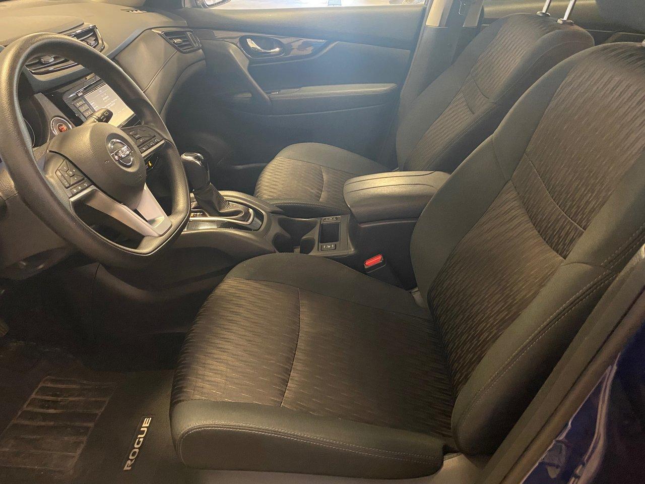 2018 Nissan Rogue SV AWD AWC 4WD JAMAIS ACCIDENTE