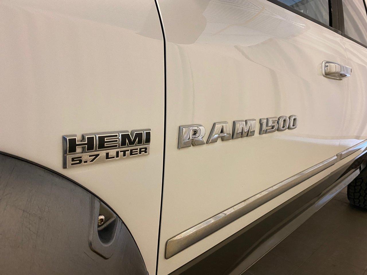 2012 Ram 1500 SLT MOTEUR 5.7L