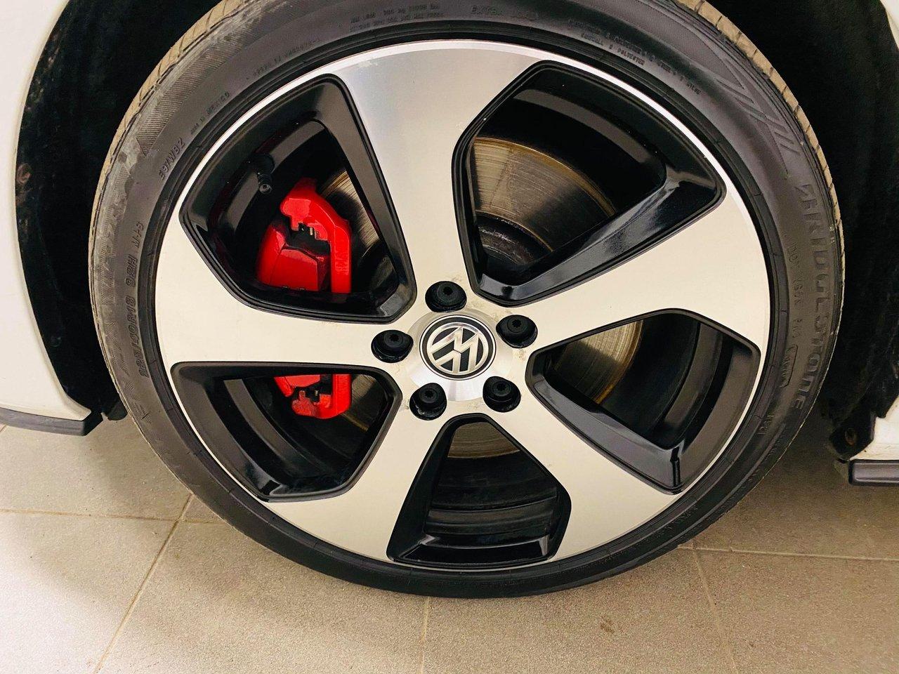 2015 Volkswagen GTI Performance