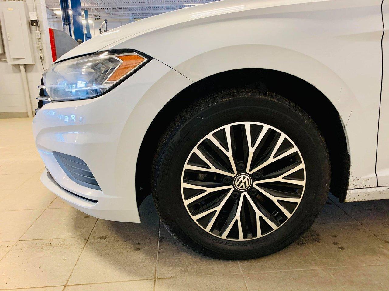 2019 Volkswagen Jetta Highline Manual / JAMAIS ACCIDENTEE
