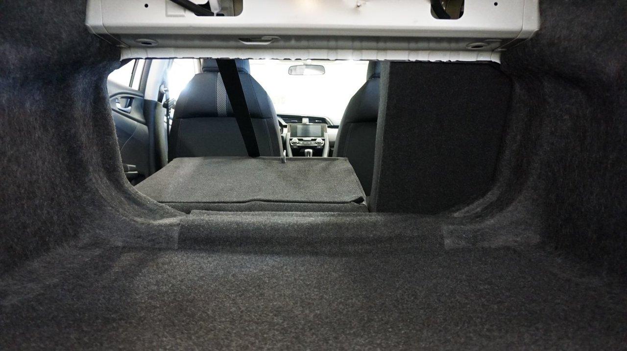 2016 Honda  Civic Berline LX bluetooth, groupe électrique