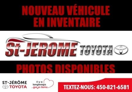2015 Toyota Corolla * CAMÉRA * BLUETOOTH * SIÈGES CHAUFFANTS