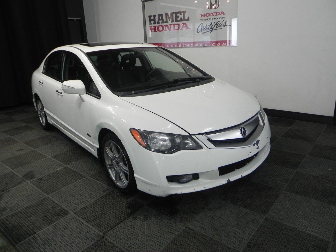 2010 Acura  CSX Automatique
