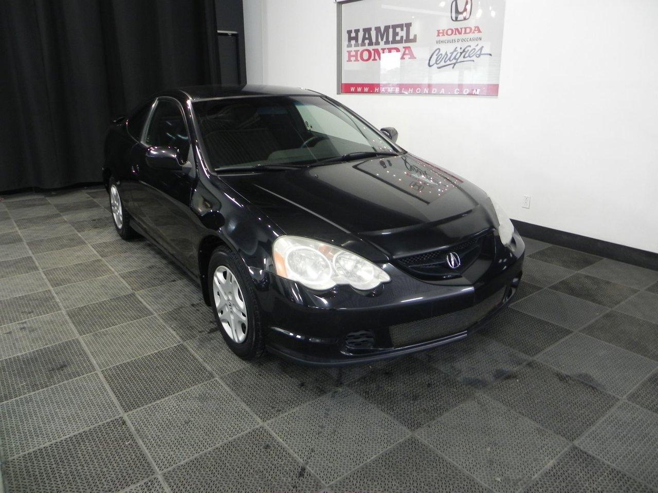 2003 Acura  RSX 94 859 KM !