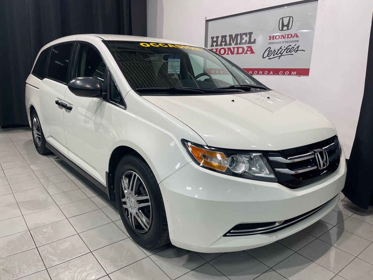 Honda Odyssey 2015 LX