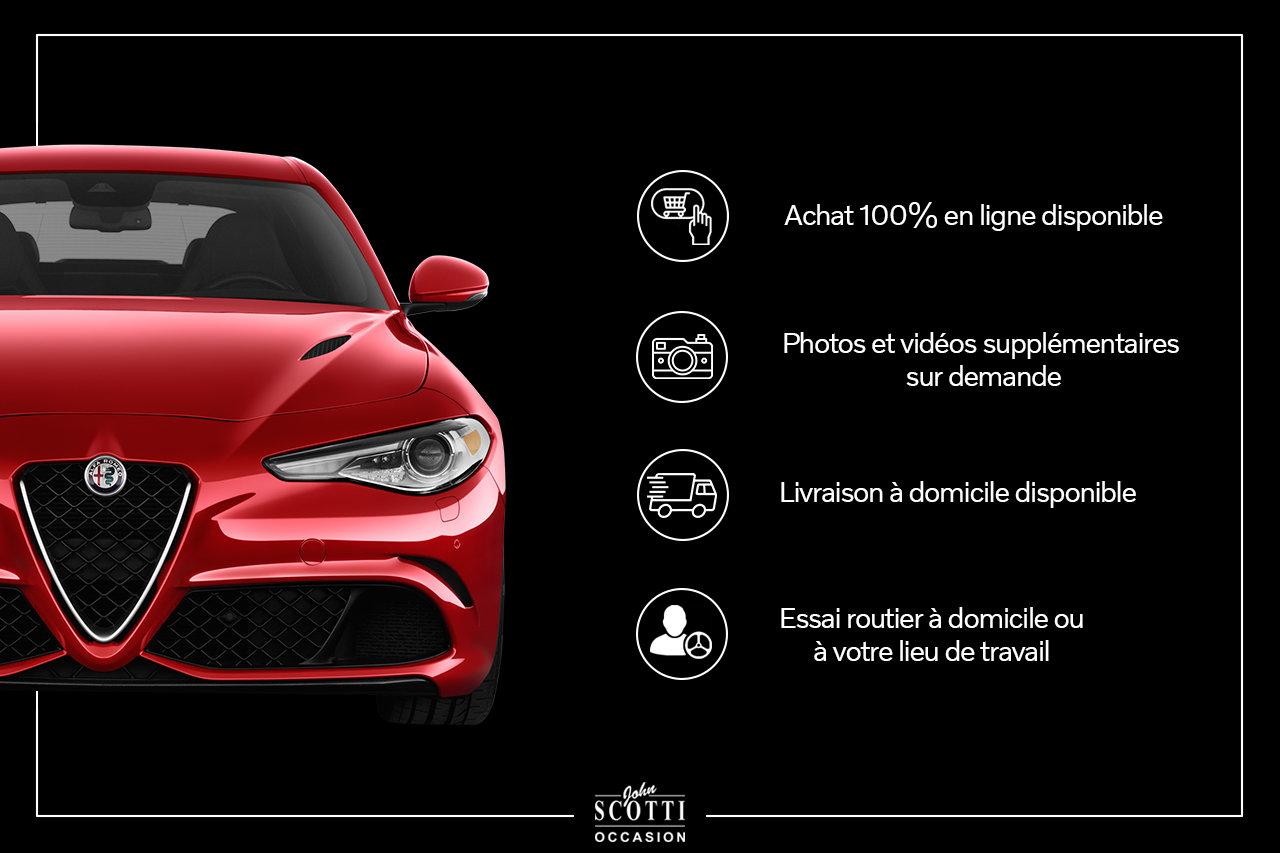 2016 Alfa romeo  4C Spyder Convertible