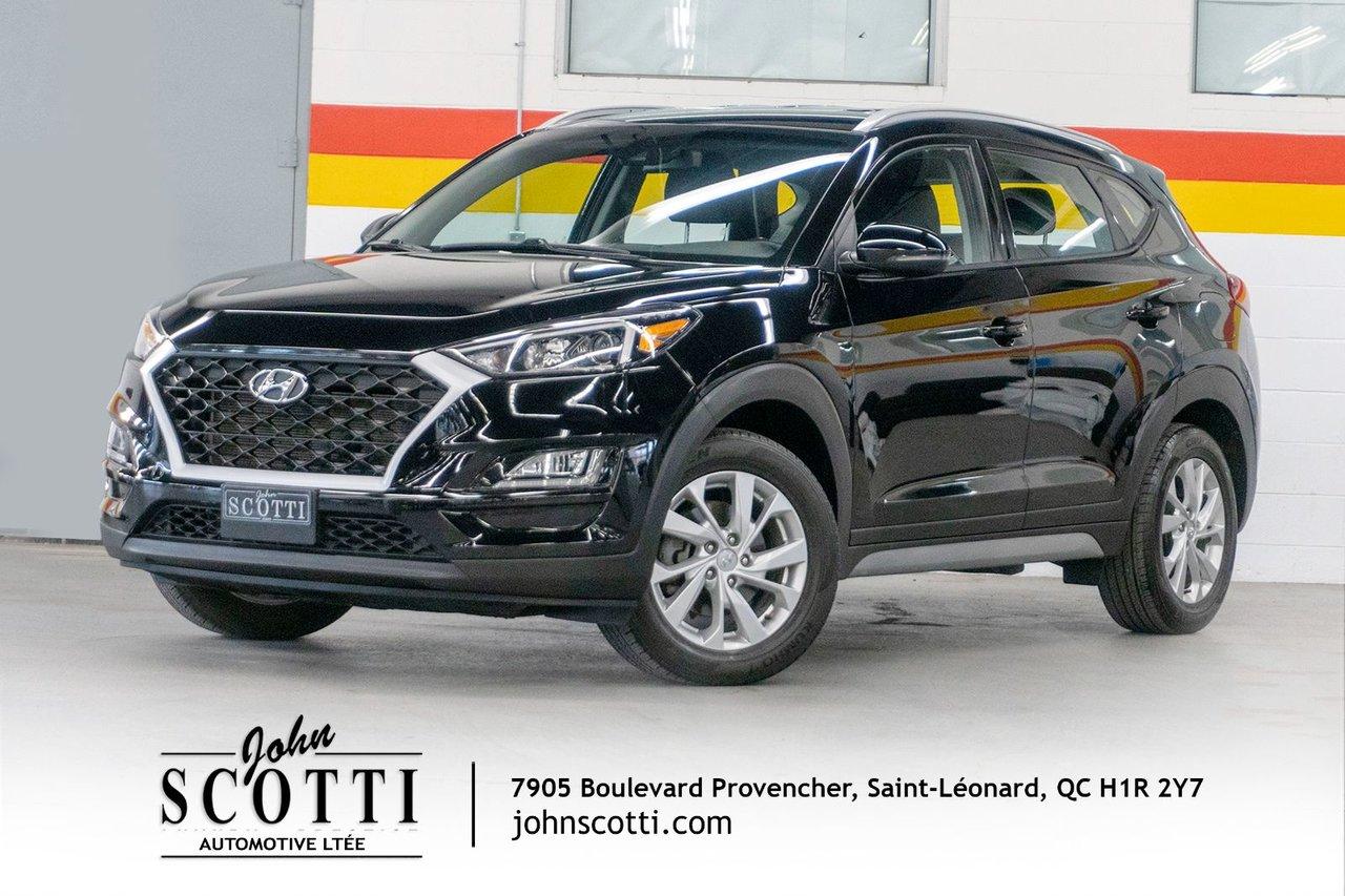 Hyundai Tucson 2019 Preferred