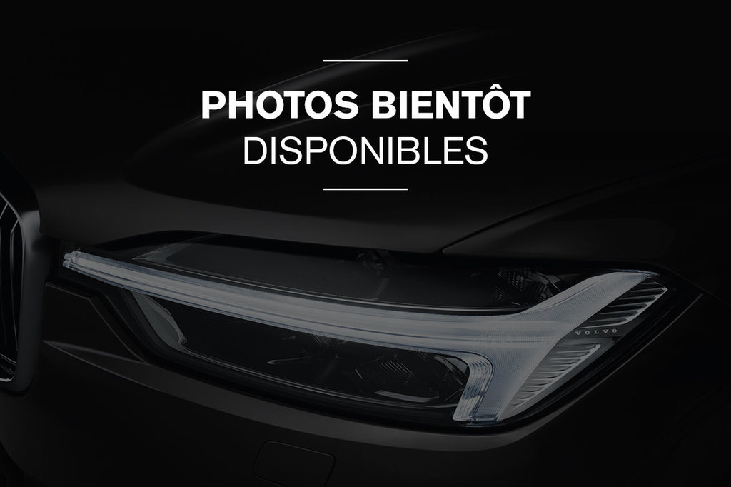 Subaru Crosstrek 2019 Sport - SUNROOF LED LIGHT HEATED SEATS