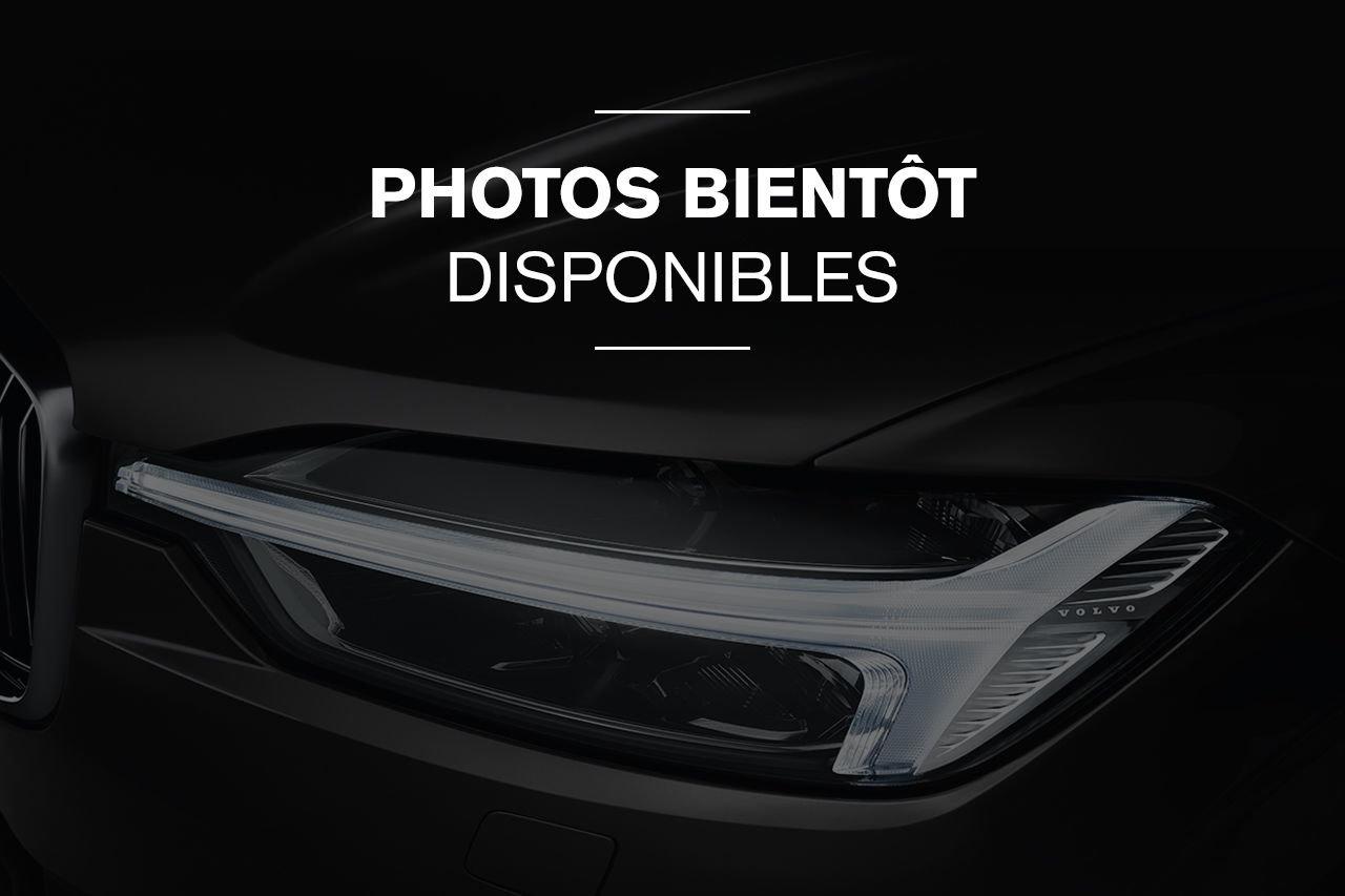 2019 Volvo XC60 T6 R-Design - VOLANT CHAUFFANT / CAMERA 360