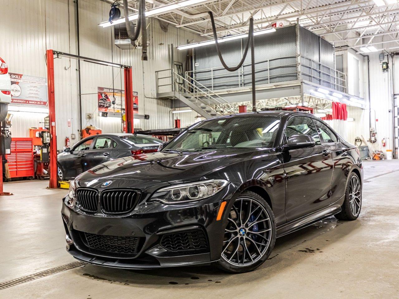 2015 BMW  Série 2 M235i