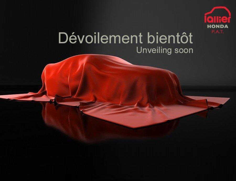 Honda Civic 2021 LX-DEMO