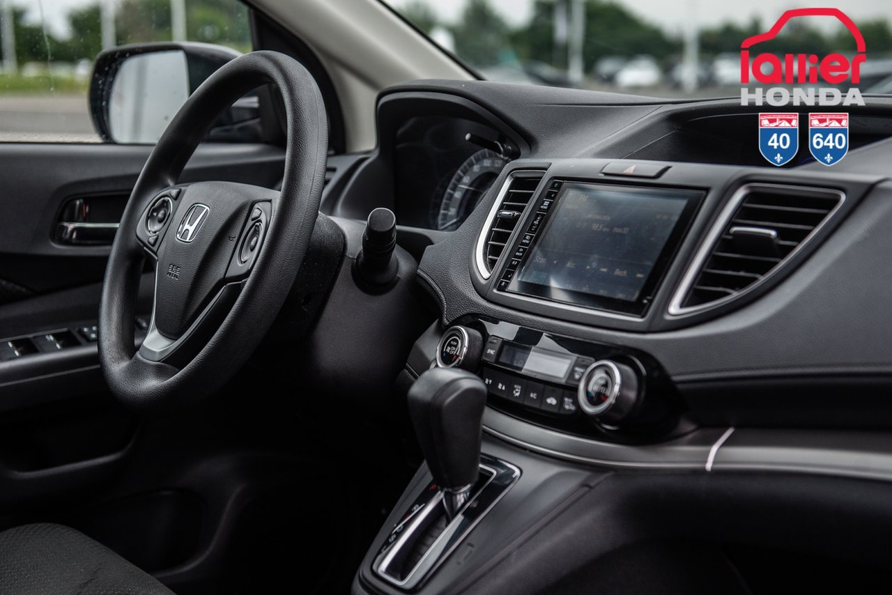 Honda CR-V EX 4WD 2016