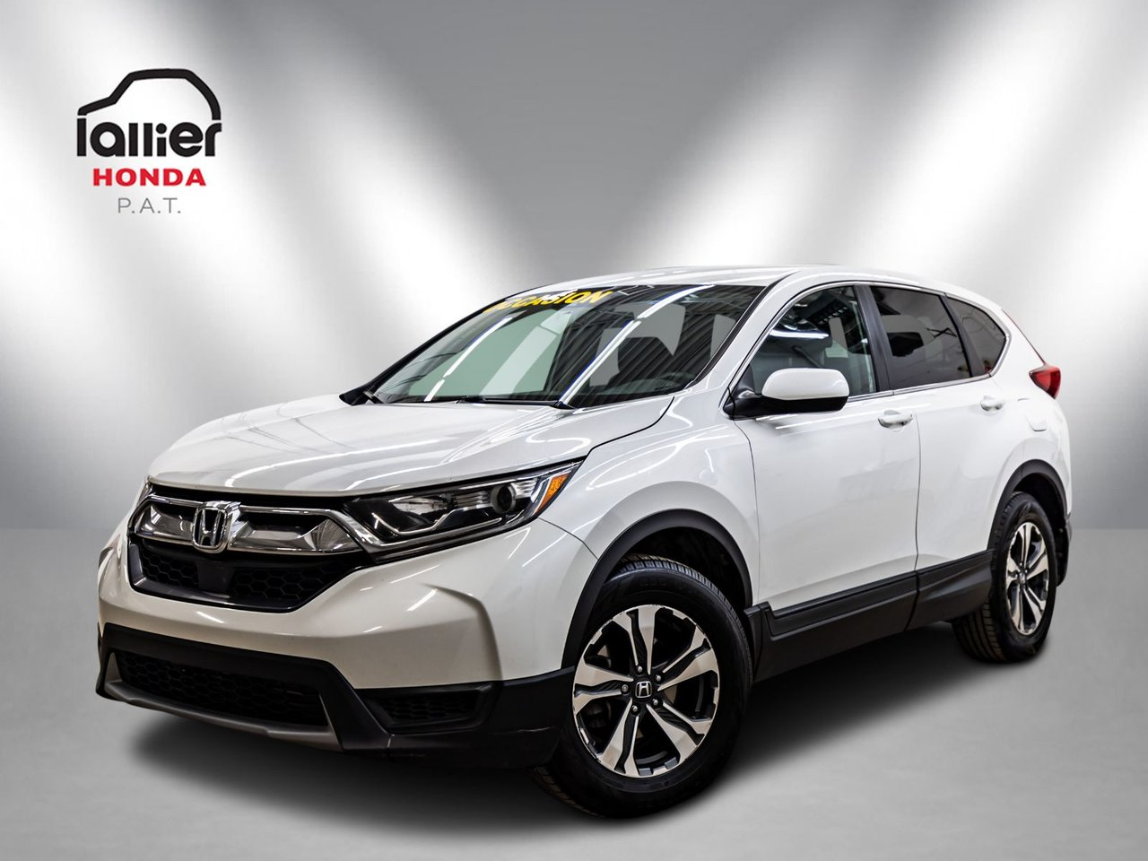 Honda CR-V 2019 LX  AWD 1 PROPRIO GARANTIE 10 ANS/200 000 KM*