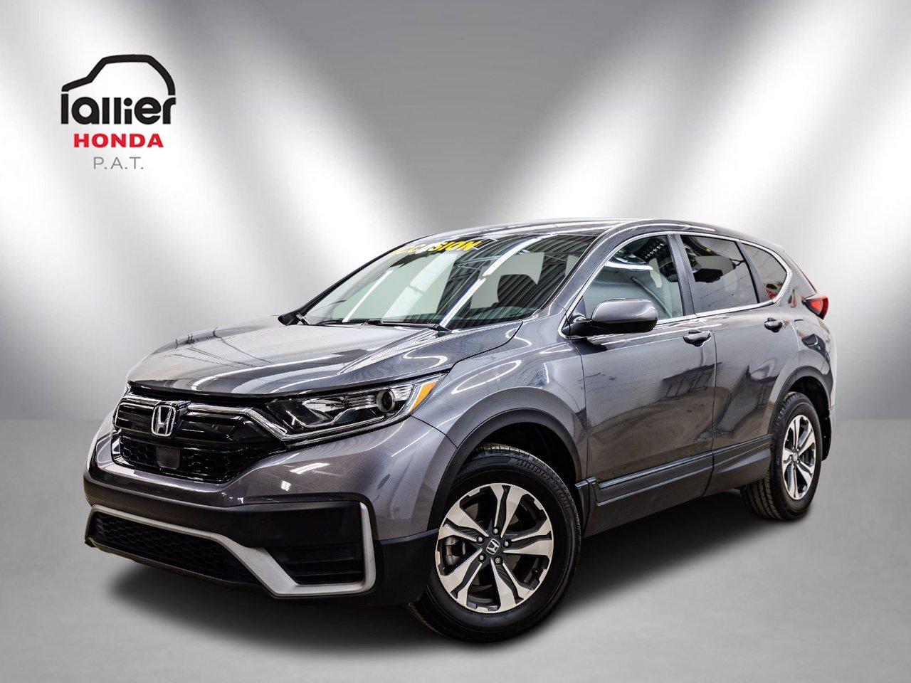 Honda CR-V 2020 LX  GARANTIE 10 ANS/200 000 KM* 1 PROPRIO