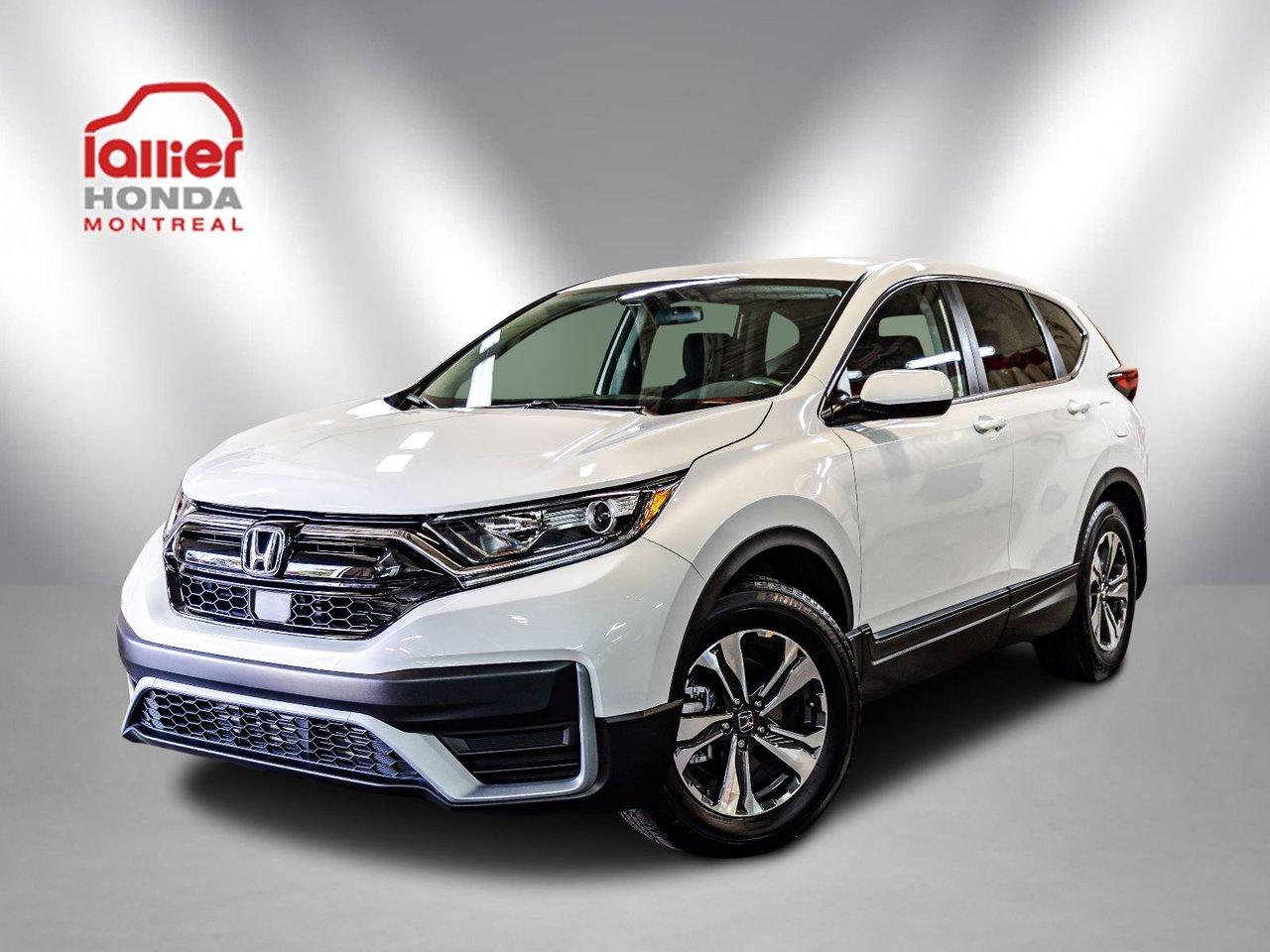 Honda CR-V 2021 LX**ANDROID AUTO/APPLE CARPLAY**CAM DE RECUL