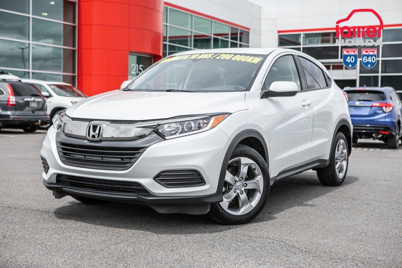 Honda HR-V 2019 *VEHICULE DE CATEGORIE  AAA