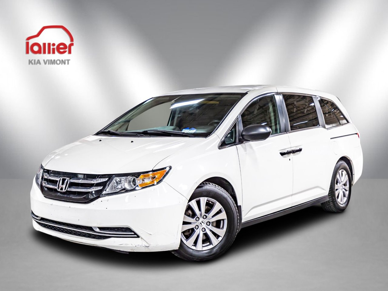 Honda Odyssey 2017 SE **122,000KM !! **GARANTIE 10 ANS/200,000KM