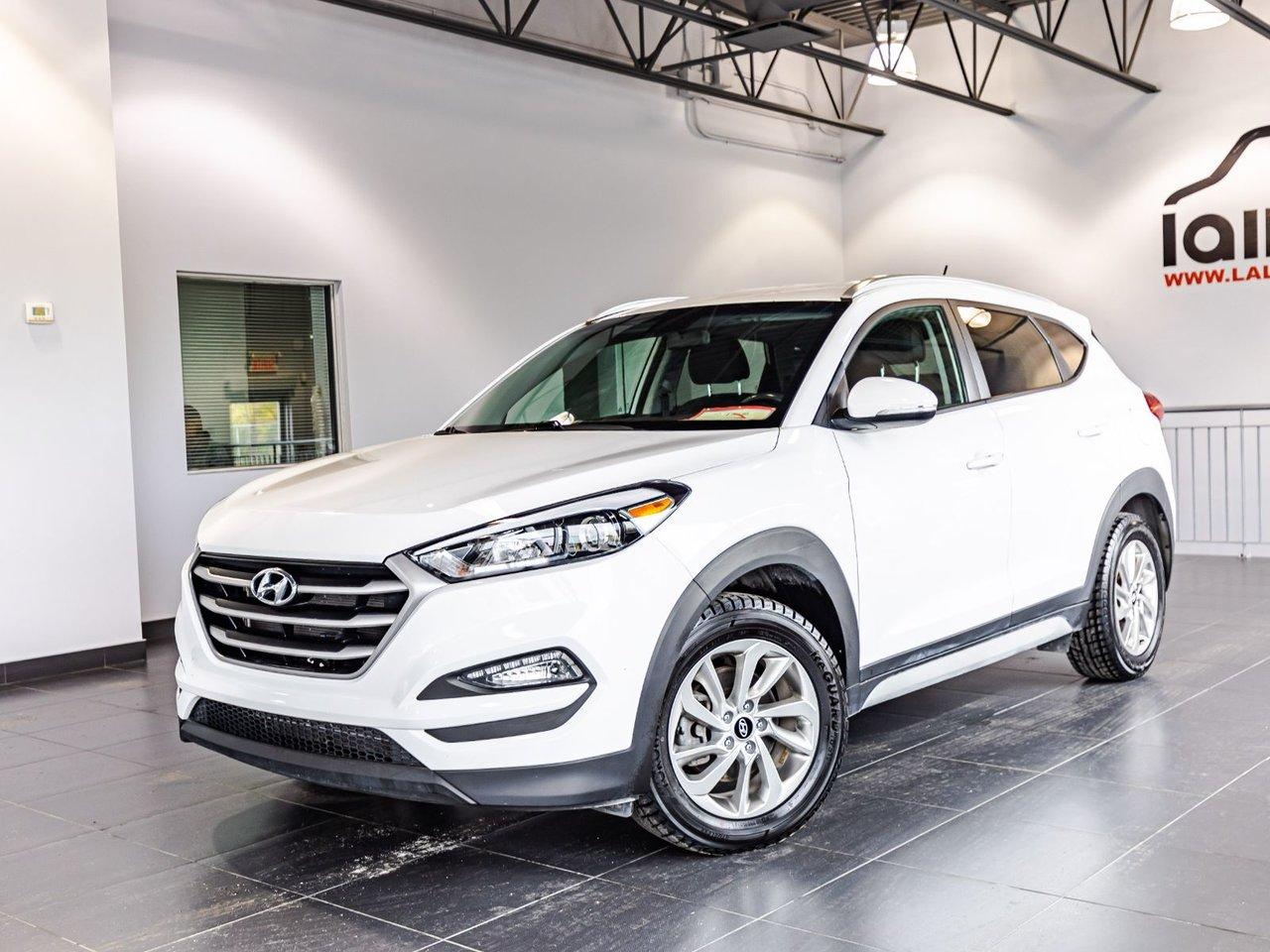 Hyundai Tucson 2017 PREMIUM