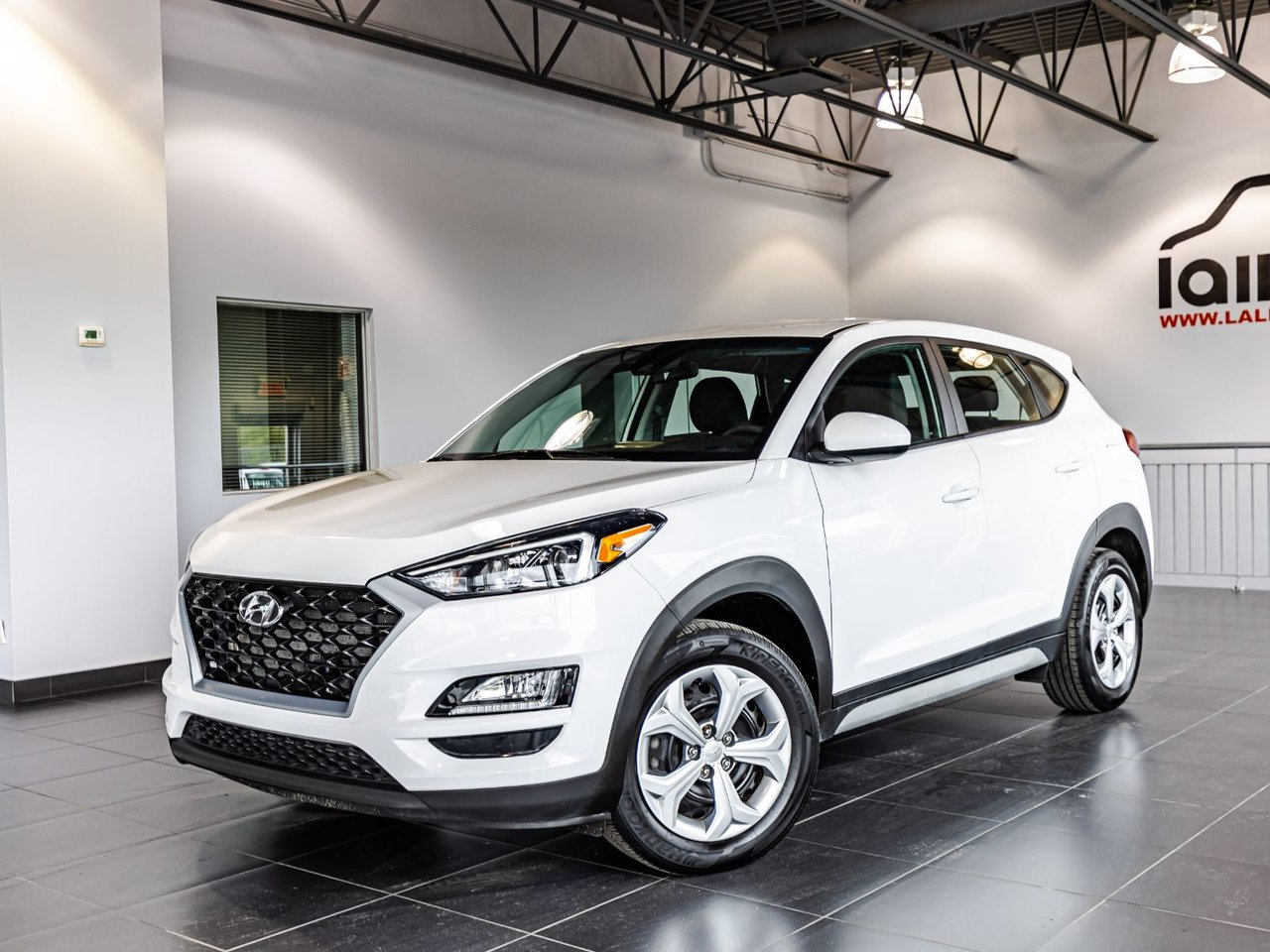 Hyundai Tucson 2019 ESSENTIAL