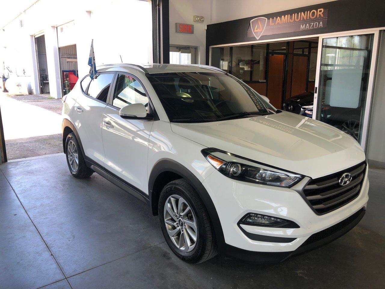 2016 Hyundai  Tucson AWD PREMIUM AWD