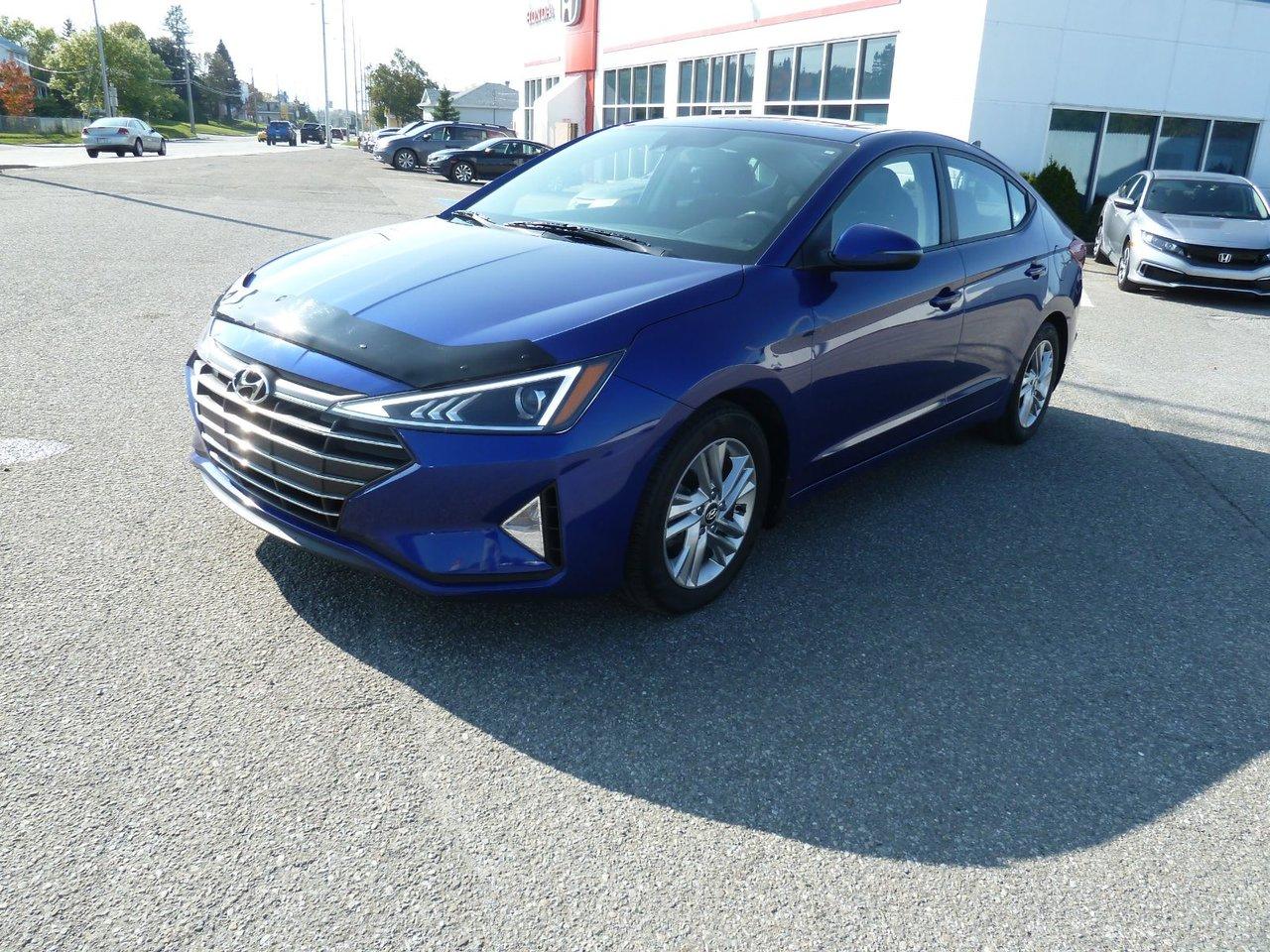 Hyundai Elantra 2019 PREFERED