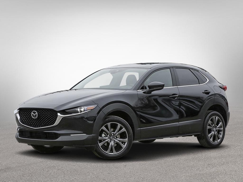 Mazda CX-30 2021 GS FWD