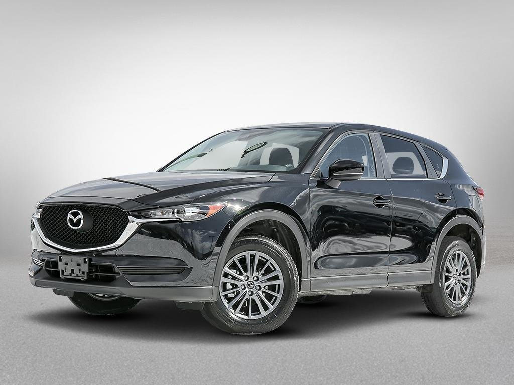 Mazda CX-5 2021 GX 2021.5