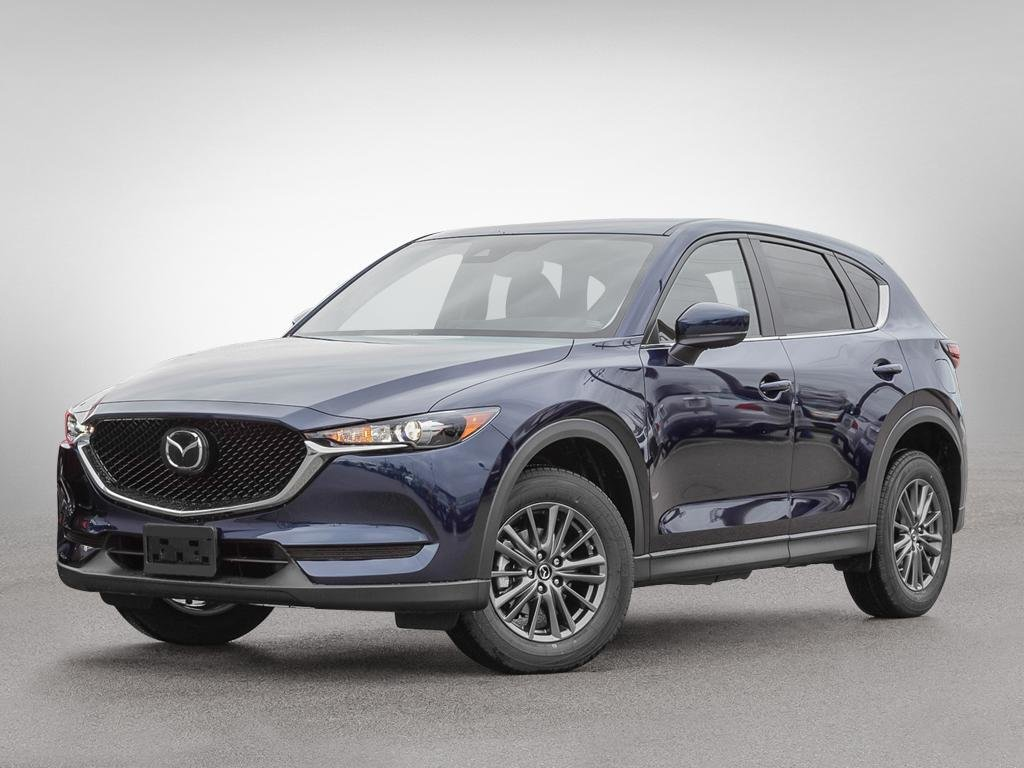 Mazda CX-5 2021 GS 2021.5 FWD