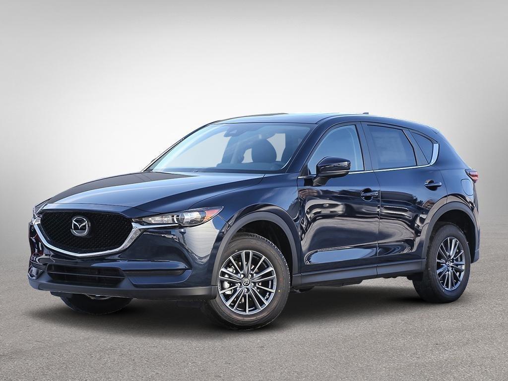 Mazda CX-5 2021 GS 2021.5