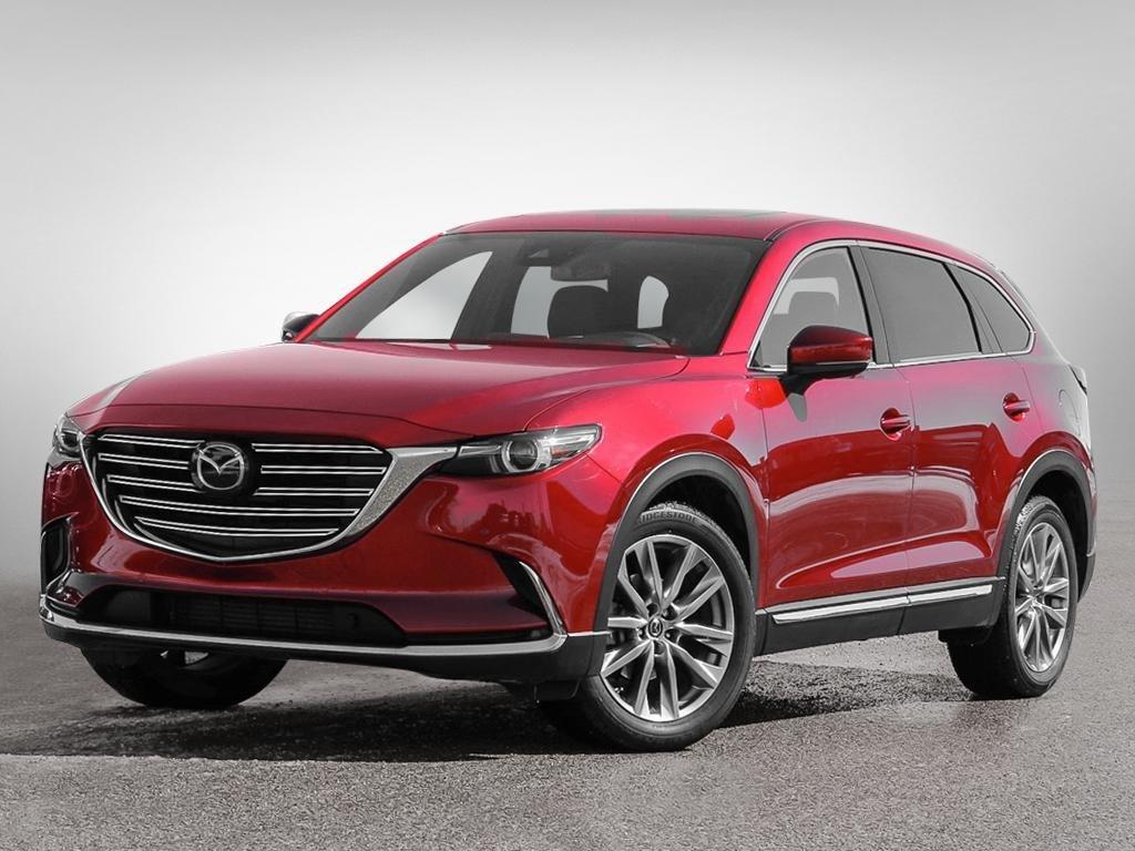 Mazda CX-9 2021 GT 2021.5
