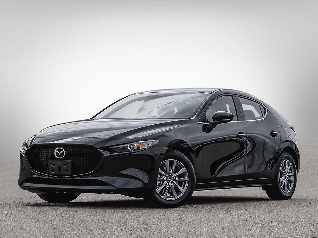 Mazda Mazda3 2021 GS