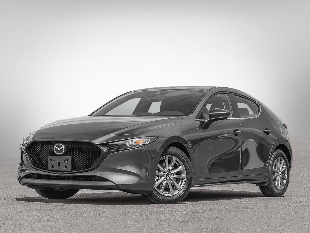 Mazda Mazda3 2021 GS AWD