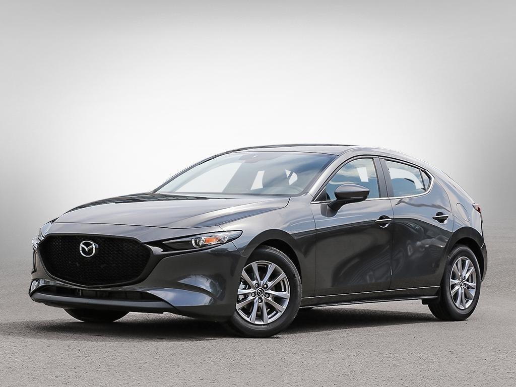 Mazda Mazda3 2021 GX