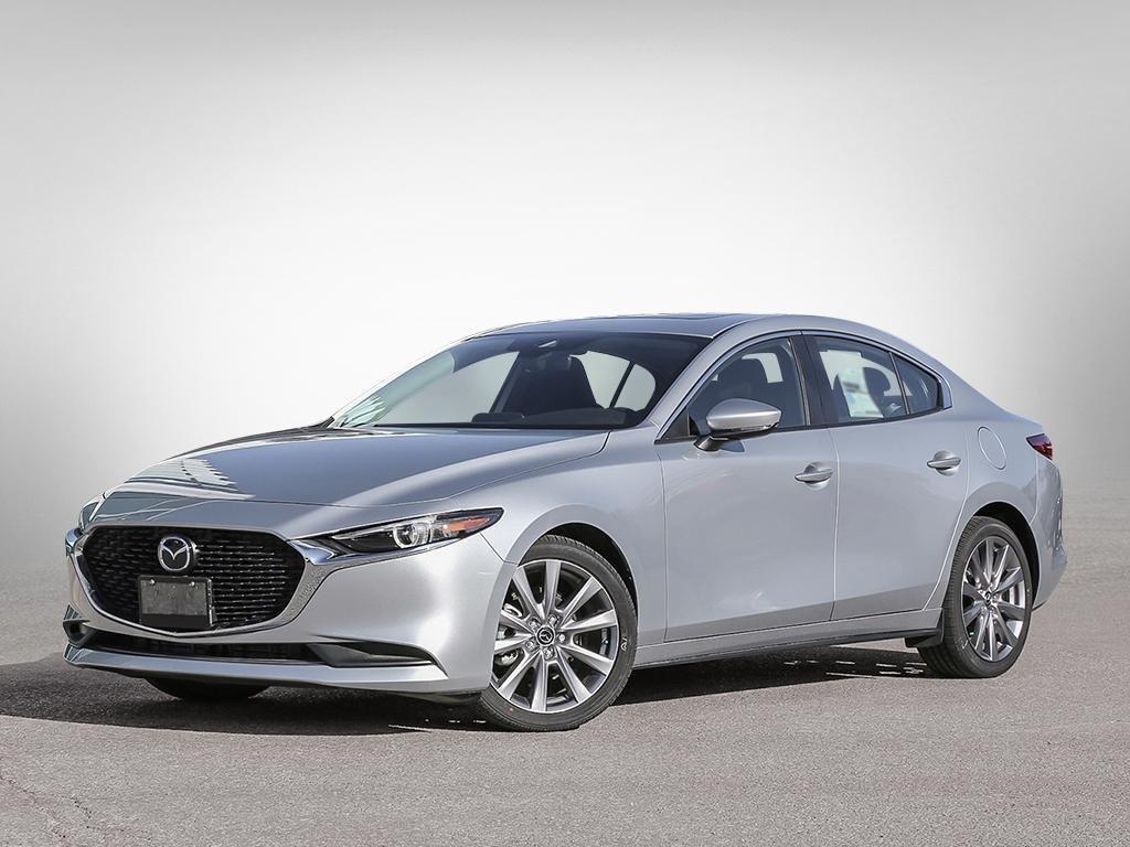 Mazda Mazda3 2021 GT