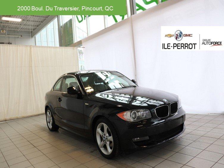 2011 BMW  128i 128i,CUIR,MAGS,BLUETOOTH