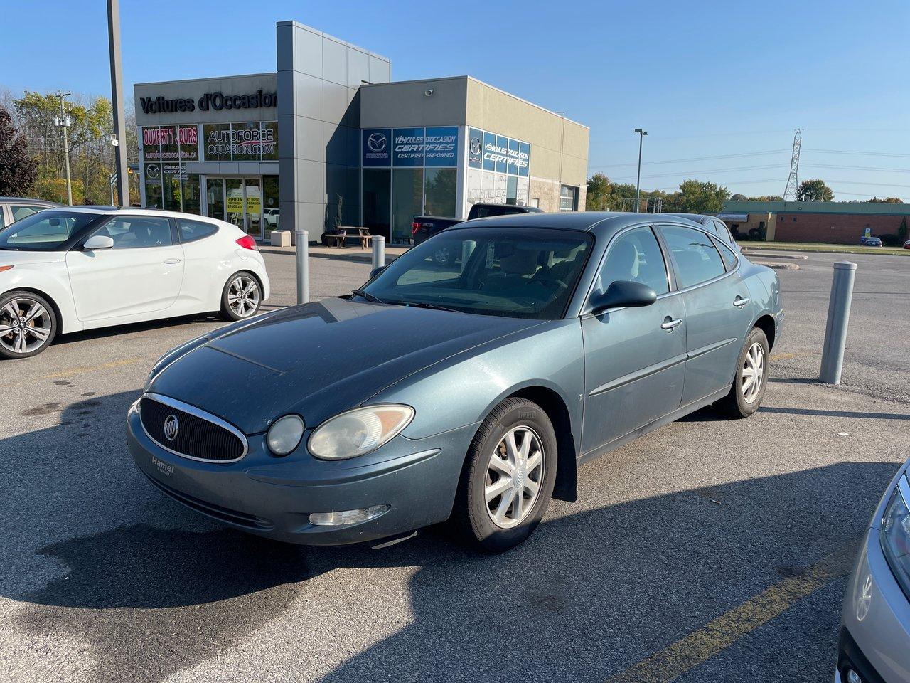 Buick Allure 2006 CX
