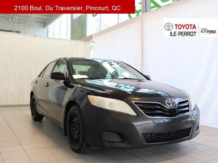 Toyota Camry 2010 LE, A/C, GR ELEC, CRUISE