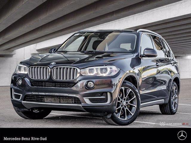 BMW X5 2018 XDrive35i