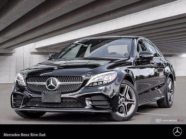 Mercedes-Benz Classe C 2019 C 300 * LOCATION DISPONIBLE *