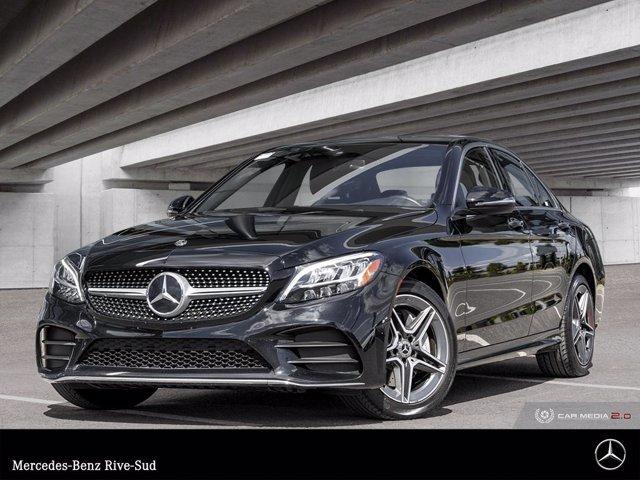 Mercedes-Benz Classe C 2019 C 300 * NAVIGATION *
