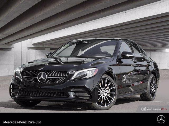Mercedes-Benz Classe C 2020 C 300 * NAVIGATION + ENS.NUIT *