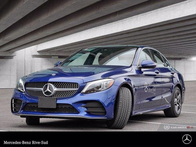 Mercedes-Benz Classe C 2020 C 300 * TOIT OUVRANT + NAV *