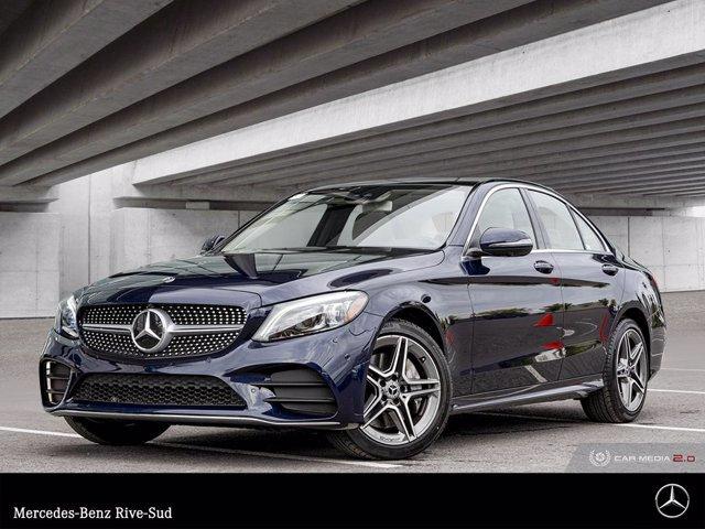 Mercedes-Benz Classe C 2020 C 300 * SPORT PACK + NAVIGATION + NAVIGATION