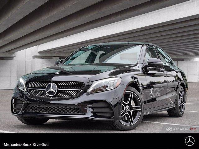 Mercedes-Benz Classe C 2020 C 300 * NAVIGATION + VOLANT CHAUFFANT +  ROUE