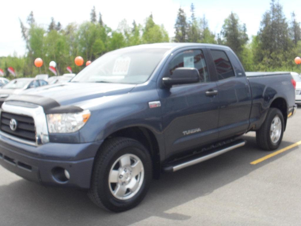 Toyota Tundra Occasion. toyota tundra sr5 46 l v8 dact 4x2 ...
