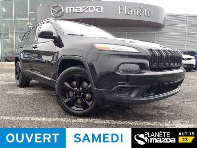 Jeep Cherokee 2016 17 5000