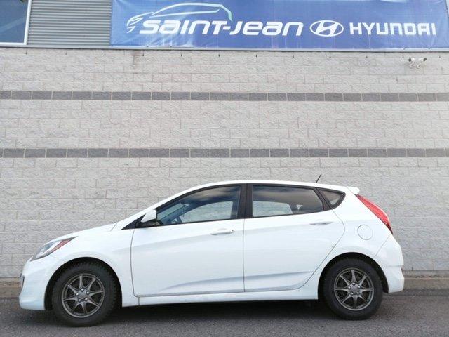 2014 Hyundai  Accent GL / SIEGE CHAUFFANT + BLUETOOTH